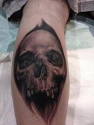 black n grey skull tattoos pictures to pin on pinterest tattooskid