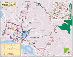 Sf Marathon Map Hal Jespersen U0027s 2012 Running Page