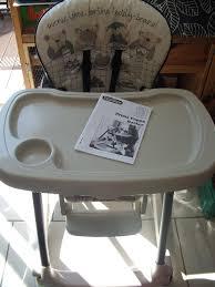 chaise peg perego prima pappa chaise haute peg pérego à donner à montreux chateau