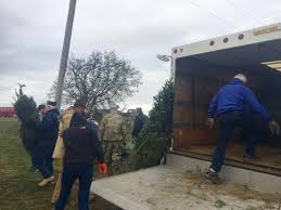 local farm spreads christmas cheer to our troops wxxi news