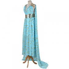 shop for game of thrones daenerys targaryen luxurious dress