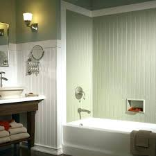 bathroom ideas with wainscoting beadboard in bathroom bathroom ideas wainscoting bathroom ideas