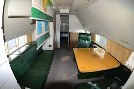 Air Force One Interior Douglas Vc 118 U201cthe Independence U201d U003e National Museum Of The Us Air