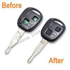 toyota yaris remote key not working for toyota yaris estima lucida previa 2 3 button remote key fob