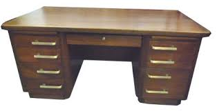art deco style writing desk art deco style desk antiques atlas