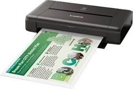 canon ip110 single function wireless printer canon flipkart com
