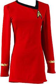 Star Trek Halloween Costume Fun Star Trek Halloween Costumes Adults