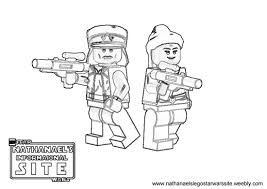 coloring pages lego star wars nathanael u0027s informational site