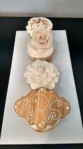 bridal cupcakes cupcakes
