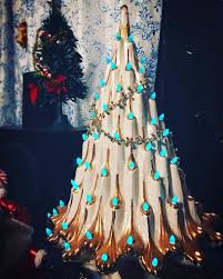 ceramic christmas tree ceramic christmas tree suppliers and