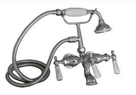 shower unique shower tub valve rough in height charm tub shower