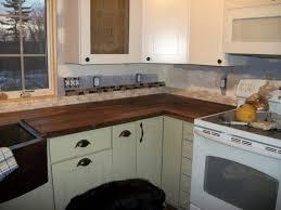 kitchen extraordinary black american walnut kitchen worktops