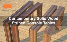 Skinny Wall Table by Wood Console Table Foyer Furniture Behind The Couch Table Youtube