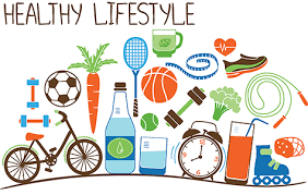 Lifestyle Healthy Lifestyle