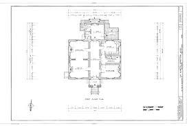 house plans colonial historic colonial house plans paint architectural home design
