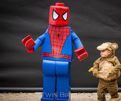 halloween spiderman costume lego spider man halloween costume 5 steps with pictures