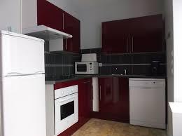 cuisine entierement equipee la villa lozeloux 2 appartements beau duplex de 46 m2 et t3 2