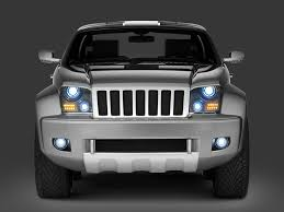 jeep sports car concept 2007 jeep trailhawk concept supercars net