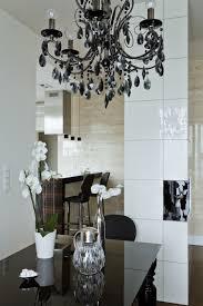 Crystal Chandeliers For Dining Room Choose Black Crystal Chandelier For A Unique Design Marku Home