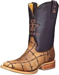 tin haul boots s size 11 amazon com tin haul shoes s freedom boot