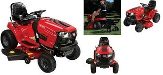 craftsman riding lawn mower as low as 1 525 was 2 200