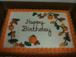 halloween birthday sheet cake ideas u2013 festival collections