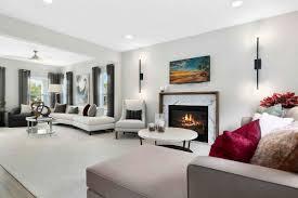 Living Room Theater Progress Ridge Beechwood Homes U2013 New Construction Homes On Long Island Ny