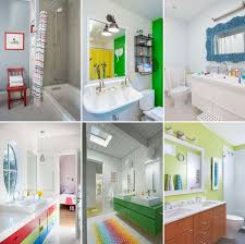 Unisex Bathroom Ideas 100 Ideas For Kids Bathroom Guest Bathroom Ideas Bathroom