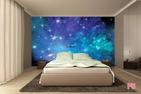 mural star abstraction wall mural star abstraction