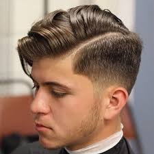 types of fade haircuts image taper fade haircut types of fades men s hairstyles haircuts 2018