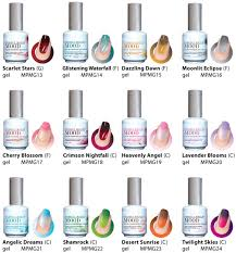 perfect match colors perfect match mood nail polish colors best nails 2018