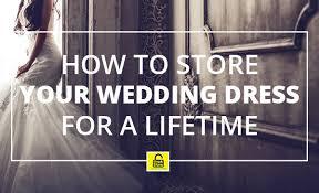 wedding dress storage make it last how to store your wedding dress self storage dover pa