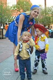 Jessie Woody Halloween Costumes Diy Toy Story Costumes Free Stinky Pete Printables U2022