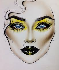 29 best faces images on pinterest makeup ideas makeup and