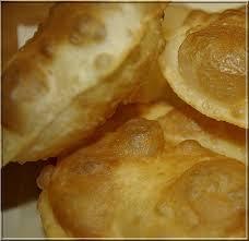 cuisine indienne facile rapide recette cuisine indienne poori pani puri délicieux indien frit