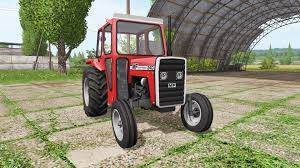 massey ferguson 240 for farming simulator 2017