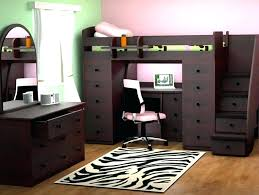Bunk Bed Storage Pockets Bunk Bed With Storage Smart Bunk Bed Storage Stairs With