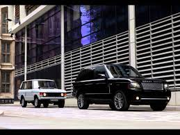 range rover autobiography black edition 2010 land rover range rover autobiography black youtube