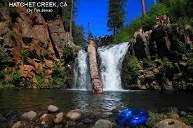 California wild swimming images Swimmingholes info california swimming holes jpg