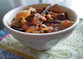 vegetable soup a balanced life cooks