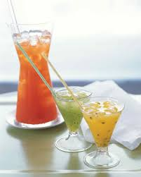 Halloween Cocktails And Drink Recipes Martha Stewart Brunch Mocktails Martha Stewart