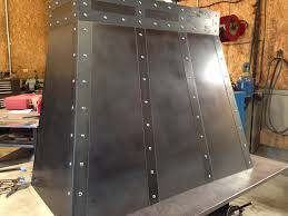 commercial custom metal fabrication
