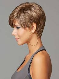 womans short hairstyle for thick brown hair short hairstyles best 2016 short hairstyles for thick hair 2016