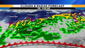 Michigan Weather Map by Kalamazoo Michigan Map Fantasy Subway Map For Grand Rapids Qa
