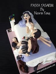 bachelor party cake the gladyator cake by nesrin tong flickr