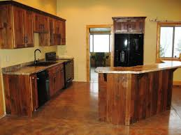ideas for primitive kitchen cabinets
