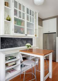 kitchen white board diy whiteboard for a contemporary home office with a contemporary