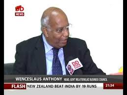 new zealand job interview interview with wenceslaus anthony head of govt relations in new