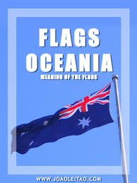 Color Of Egypt Flag Flags Of Oceania Meaning Of The Oceanian Country Flags