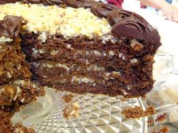 carly u0027s kitchen german chocolate cake take 2
